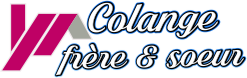 Couverture Colange Logo