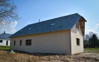 toiture calvados, maison, couvreur, pont l´évêque